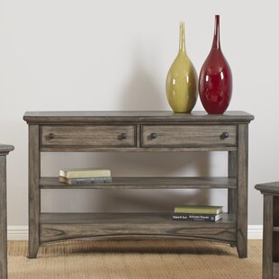 Red Barrel Studio Monongah Console Table