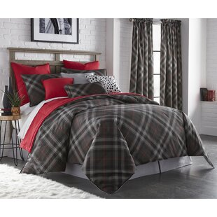 Harpster Cotton Comforter Set