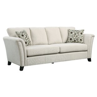 Alldredge Sofa by Alcott Hill