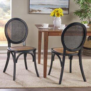 Louis Cane Side Chair Wayfair