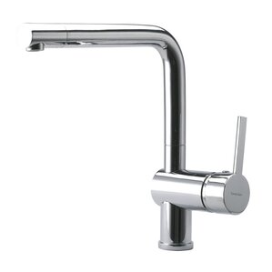 Roman Soler by Nameeks Drako Deck Mount Kitchen Sink Faucet