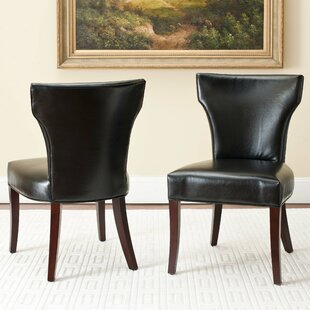 Daggett Upholstered Dining Chair (Set of 2)