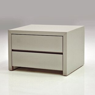 Low priced Blanche Nightstand by Mobital