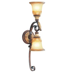 Scottdale 2-Light Wall Sconce
