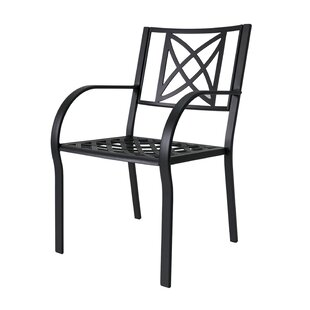 Kelty Patio Dining Chair (Set of 2)