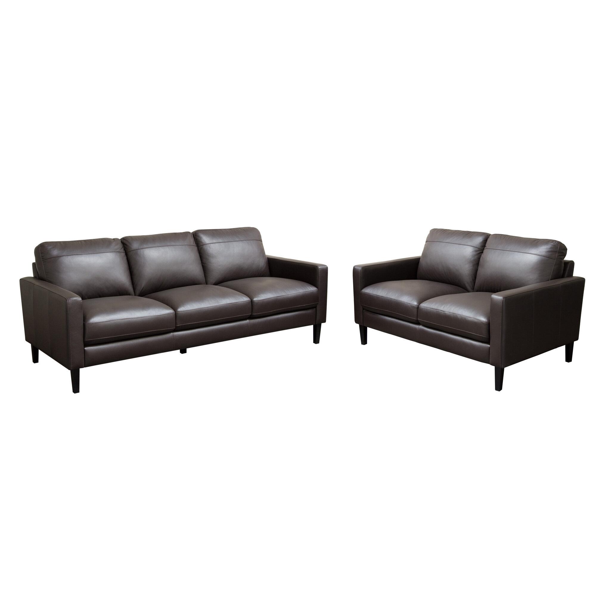 Diamond Sofa Omega Configurable Living Room Set & Reviews | Wayfair