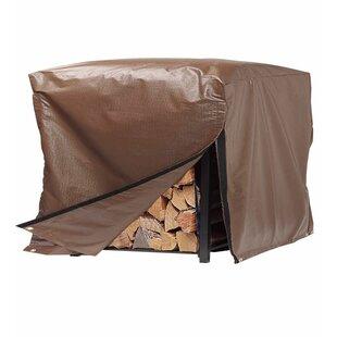 Plow & Hearth Log Rack Cover