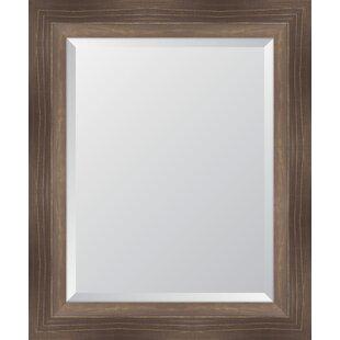 Melissa Van Hise Farmhouse Wall Mirror