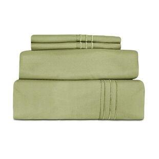 Rolande Solid Color Sheet Set