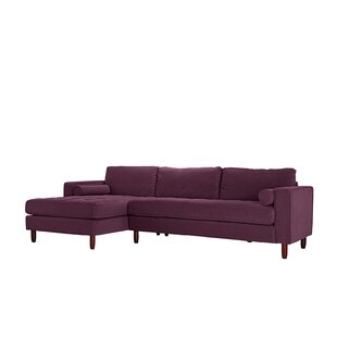 Wrought Studio Gayden Sectional