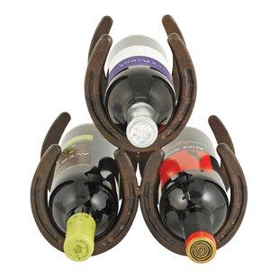 Foster & Rye 3 Bottle Tabl..
