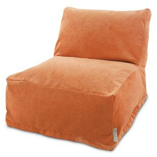 Zipped Bean Bag Lounger by Mack & Milo