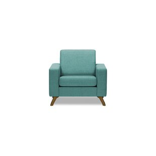 Cara Armchair By Corrigan Studio