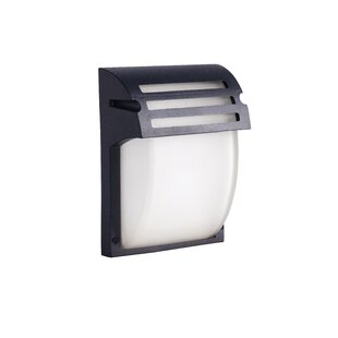 Barlow LED Outdoor Flush Mount