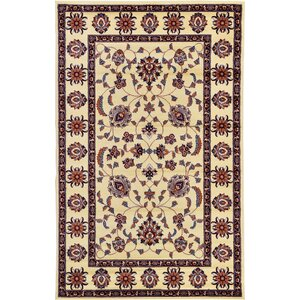 Fairmount Cream Oriental Area Rug