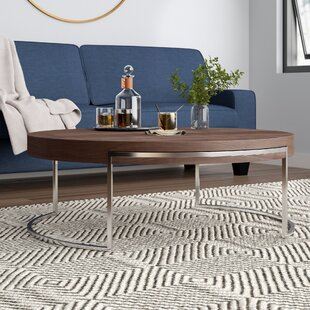 Cutler Coffee Table by Brayden Studio 2019 Coupon