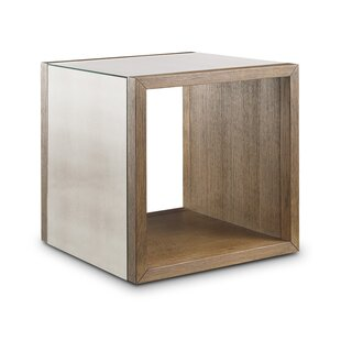 Carlton End Table by Brownstone Furniture