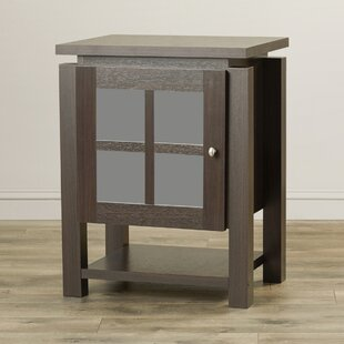 Bischof End Table by Red Barrel Studio