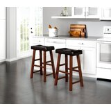 Godoy 29 Bar Stool (Set of 2) by Fleur De Lis Living