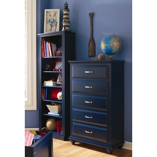 Read Reviews Madison 5-Drawer Kids Chest by Lang Furniture Reviews (2019) & Buyer's Guide