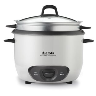 6-Cup Pot Rice Cooker