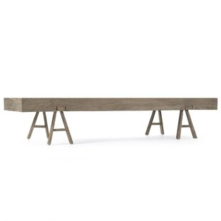 Cloe Coffee Table by Zentique