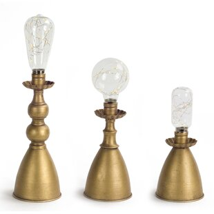 harpster light bulbs timer 3 piece 15 novelty lamp set - Lamp Timer