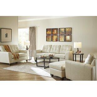 Onyx Cofigurable Living Room Set by Lane Furniture