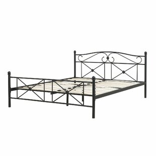 Othello Bed Frame By Marlow Home Co.