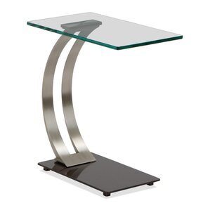 Encore End Table by Elite Modern