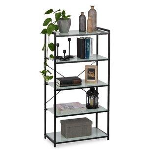 Grundy Bookcase By Brayden Studio