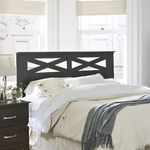 Berlin Open-Frame Headboard