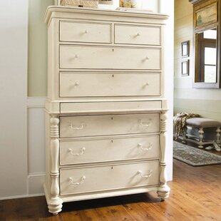 Badgett 8 Drawer Chest
