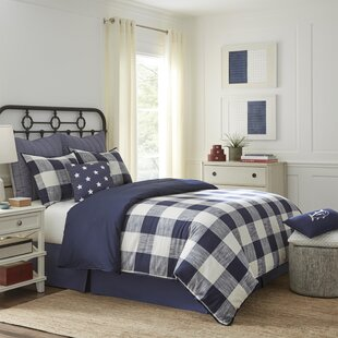 Alcott Pass Reversible Comforter Set