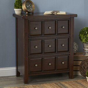 Nathaniel Accent Chest
