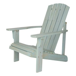 Shine Company Inc. Lakewood Adirondack Chair