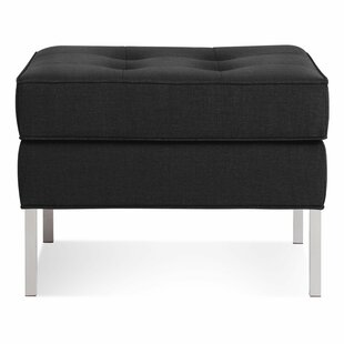 Blu Dot Paramount Cocktail Ottoman