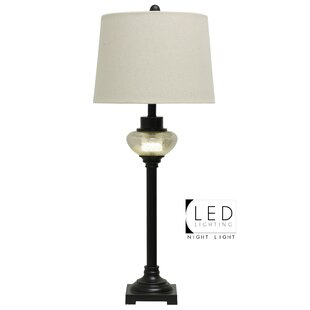 Coupon Simpson 35 Buffet Lamp By Alcott Hill