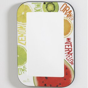 Playscapes Fruit Wall Mirror