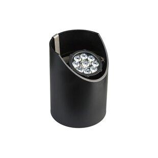 9-Light LED Well Light by Kichler