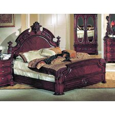 Albany Panel Bed by Astoria Grand