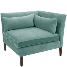 Salma Slipper Chair by Brayden Studio