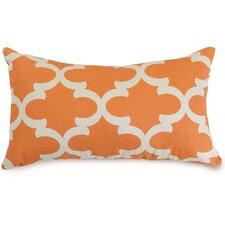 vichy rectangular lumbar pillow