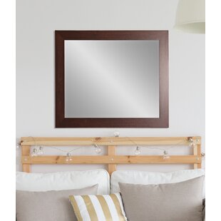 Shopping for Coshocton Vanity Wall Mirror By Winston Porter