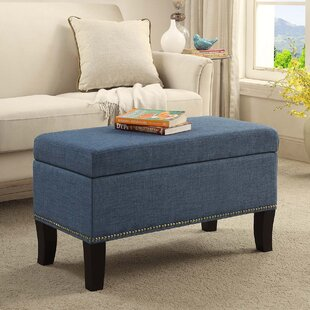 Cohee Storage Ottoman by Andov..