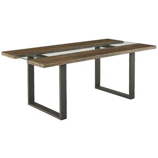 Poppe Dining Table Union Rustic