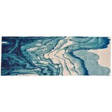 Blue Kitchen Rugs You\'ll Love in 2020 | Wayfair