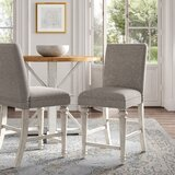 Marion 24 Counter Stool (Set of 2) by Kelly Clarkson Home