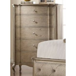 Adler 5 Drawer Chest