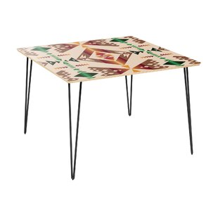 Reinert Dining Table World Menagerie